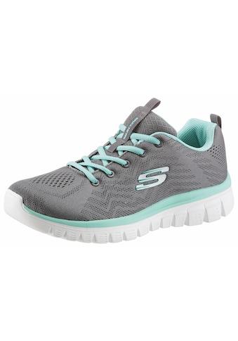 Skechers Sneaker »Graceful  -  Get Connected« kaufen