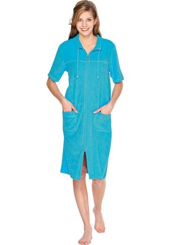 Damenbademantel »033«, Wewo fashion kaufen