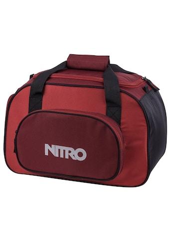 NITRO Sporttasche »Duffle Bag XS Chili« kaufen