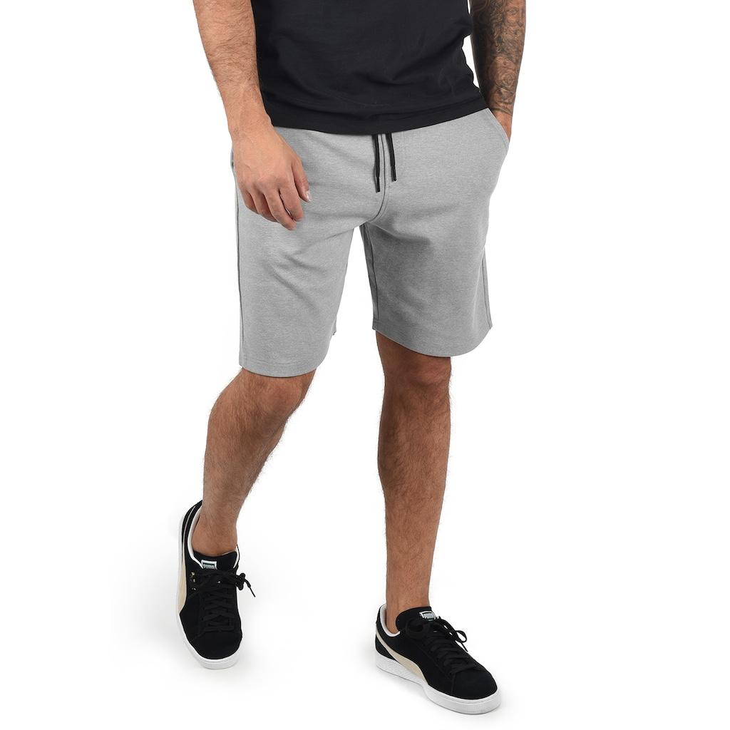 Solid Sweatshorts »Steven«, kurze Hose mit Kordel
