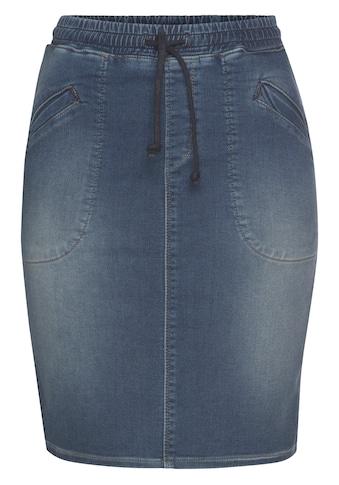 LTB Jeansrock »DELLA« kaufen