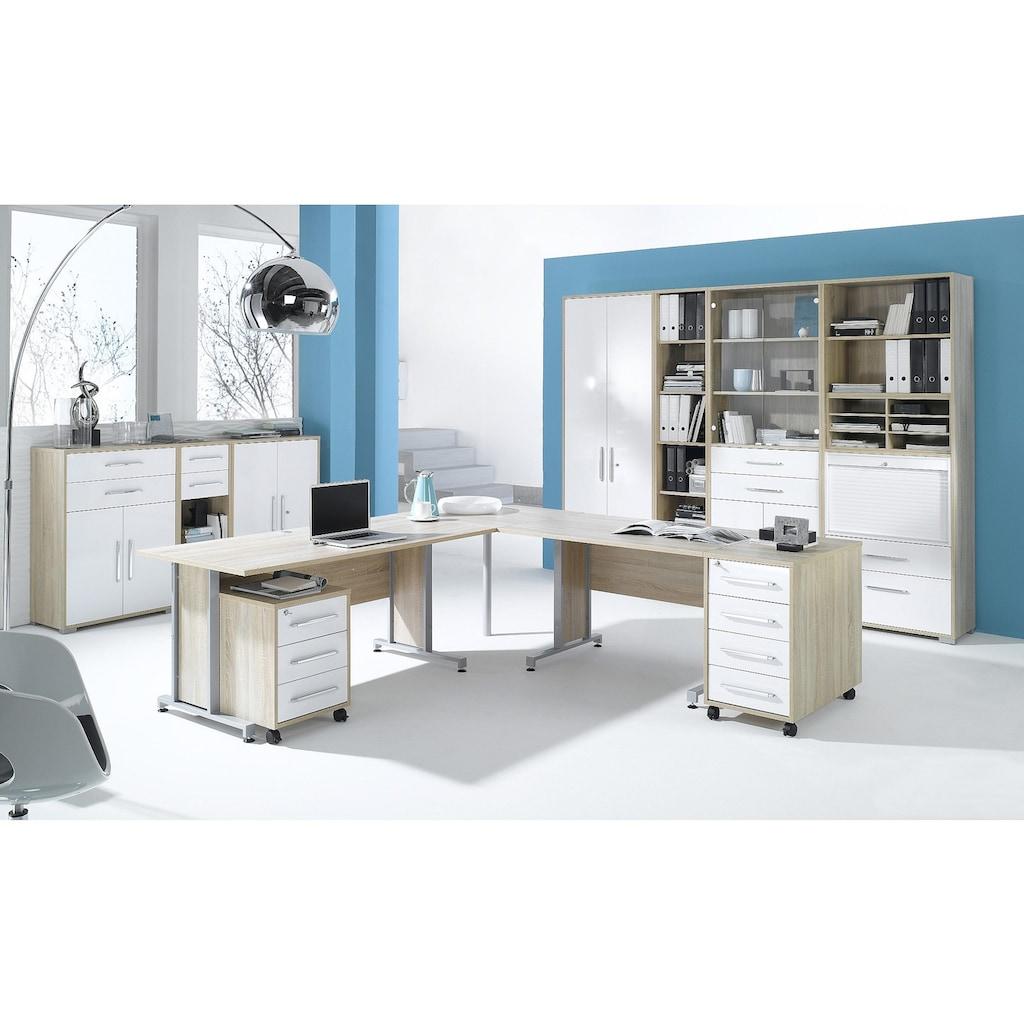 Maja Möbel Büro-Set »1205« (Set, 6-tlg)