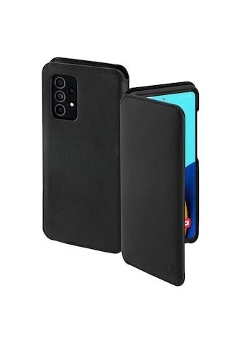 """Hama Smartphone-Hülle »Tasche Hülle«, """"Finest Sense"""" für Samsung Galaxy A52/A52s (5G kaufen"""