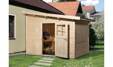 weka Gartenhaus »260 Gr.2« kaufen
