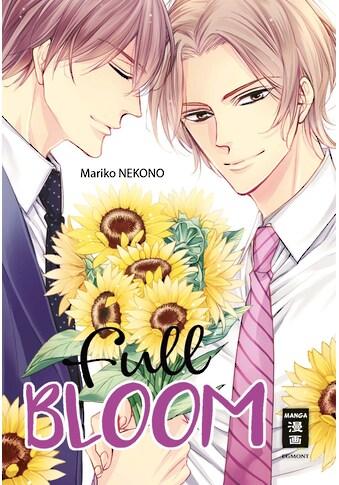 Buch »Full Bloom / Mariko Nekono, Gandalf Bartholomäus« kaufen