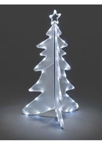 KONSTSMIDE,LED Baum»Acryl Tannenbaum«, kaufen