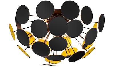 TRIO Leuchten Deckenleuchte »DISCALGO«, E14, Deckenlampe kaufen