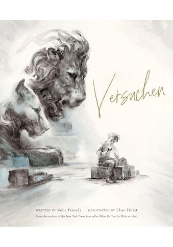 Buch »Versuchen / Kobi Yamada, Elise Hurst« kaufen