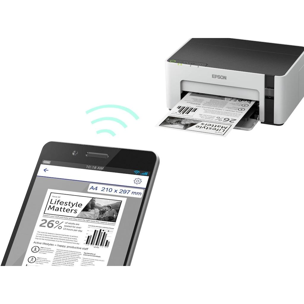 Epson Tintenstrahldrucker »EcoTank ET-M1120«