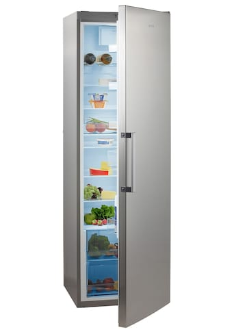 GORENJE Vollraumkühlschrank, 185 cm hoch, FreshZone-Schublade, Großraum! kaufen