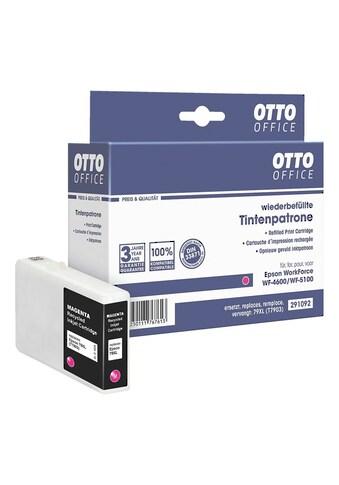 Otto Office Tintenpatrone ersetzt Epson Nr. 79XL kaufen