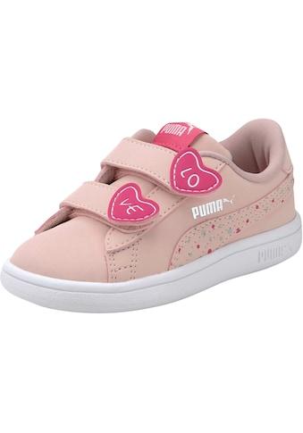 PUMA Sneaker »Smash v2 Candies V Inf« kaufen