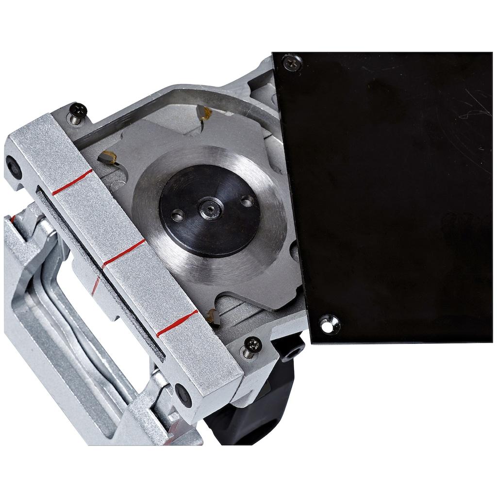 Einhell Flachdübelfräse »TC-BJ 900«