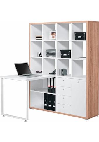 Maja Möbel Regal - Schreibtisch »Minioffice« kaufen