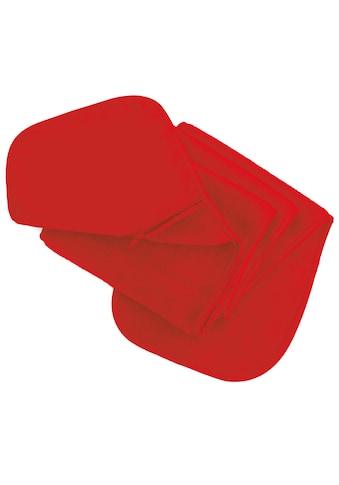 Result Fleeceschal »Active Anti - Pilling Fleece - Schal / Winterschal mit Reißverschlusstasche« kaufen