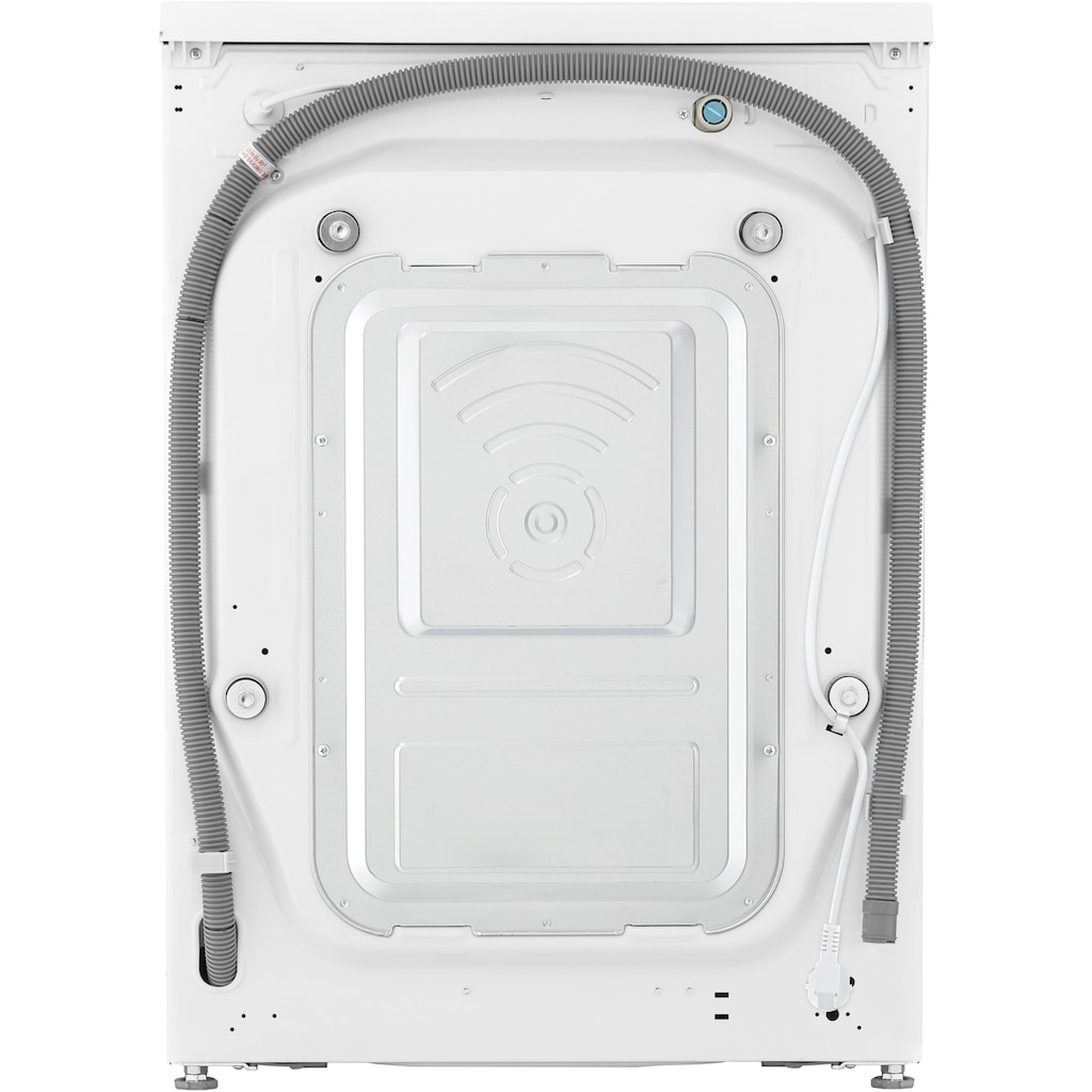 LG Waschmaschine »F4WV509S1«, F4WV509S1, 9 kg, 1400 U/min