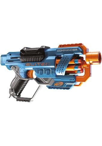 "Hasbro Blaster ""Nerf Elite 2.0 Commander RD - 6"" kaufen"