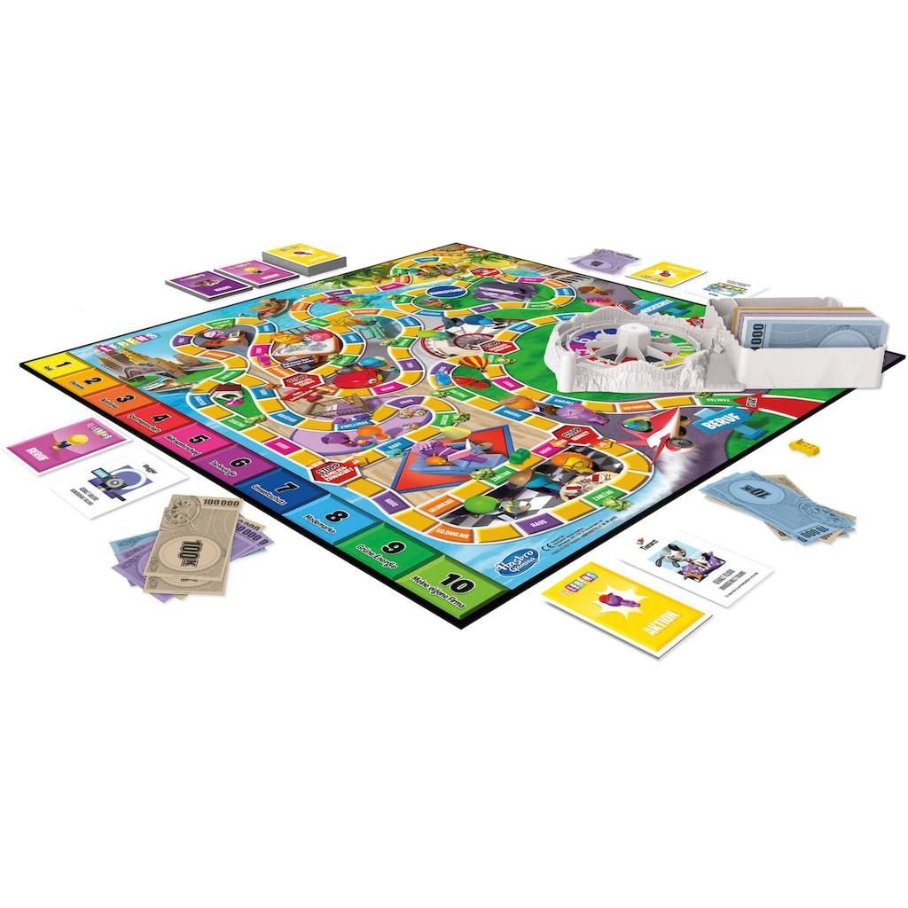 Hasbro Spiel »Das Spiel des Lebens«