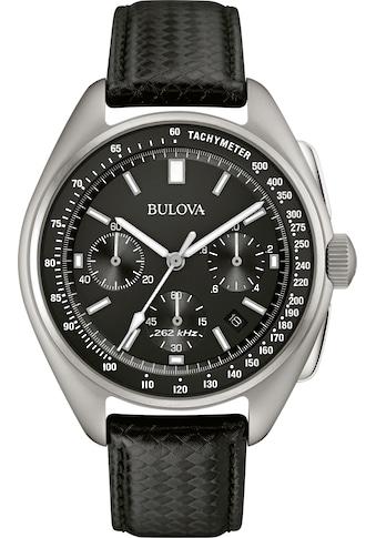 Bulova Chronograph »Lunar Pilot, 96B251« kaufen