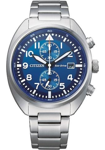 Citizen Chronograph »CA7040-85L« kaufen