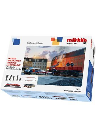 Märklin Modelleisenbahn-Gebäude »Märklin Start up - Themen-Ergänzungspackung:... kaufen