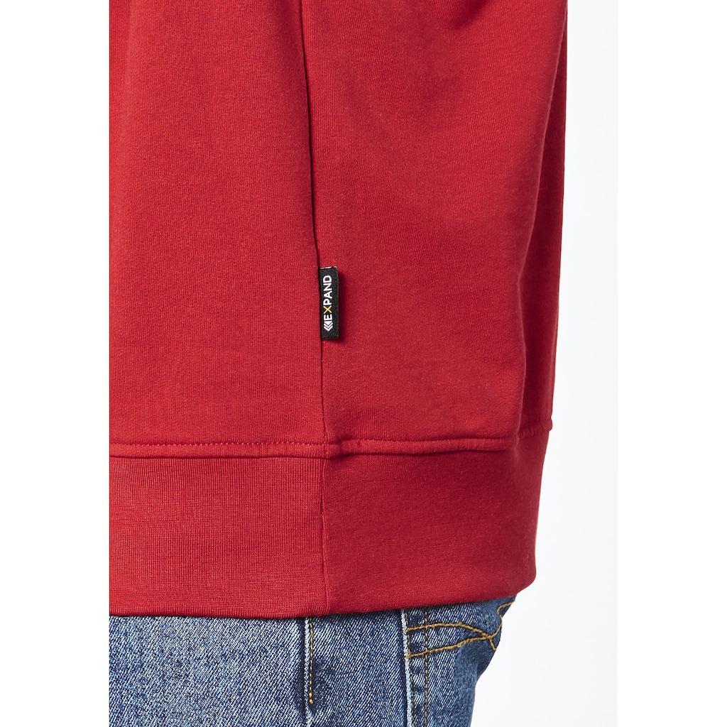 Expand Herren Arbeits Sweatshirt