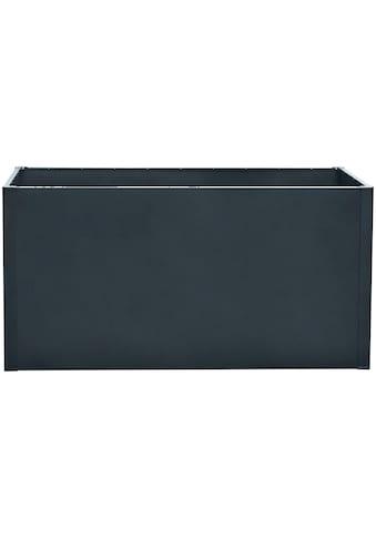 KONIFERA Hochbeet »Premium«, Stahl, BxTxH: 150x60x78 cm kaufen
