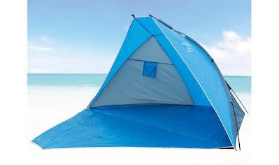 EXPLORER Strandmuschel »Strandmuschel, verschließbar« kaufen