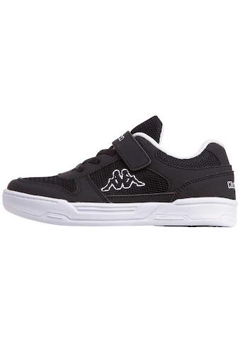 Kappa Sneaker »DALTON K«, mit Qualit&auml;tssiegel f&uuml;r passende Kinderschuhe<br /> kaufen
