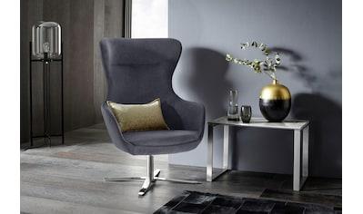 Places of Style Stuhl »Leona«, mit Drehfunktion kaufen