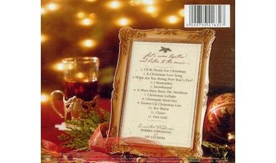 Musik - CD CHRISTMAS MEMORIES / STREISAND, BARBRA, (1 CD) kaufen