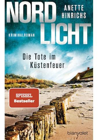 Buch »Nordlicht - Die Tote im Küstenfeuer / Anette Hinrichs« kaufen