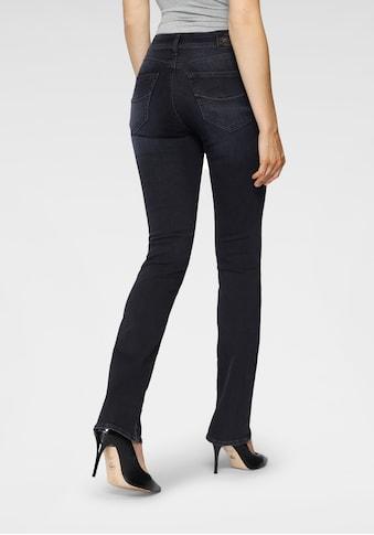 Herrlicher Gerade Jeans »SUPER G STRAIGHT REUSED«, umweltfreundlich dank der ISKO New... kaufen