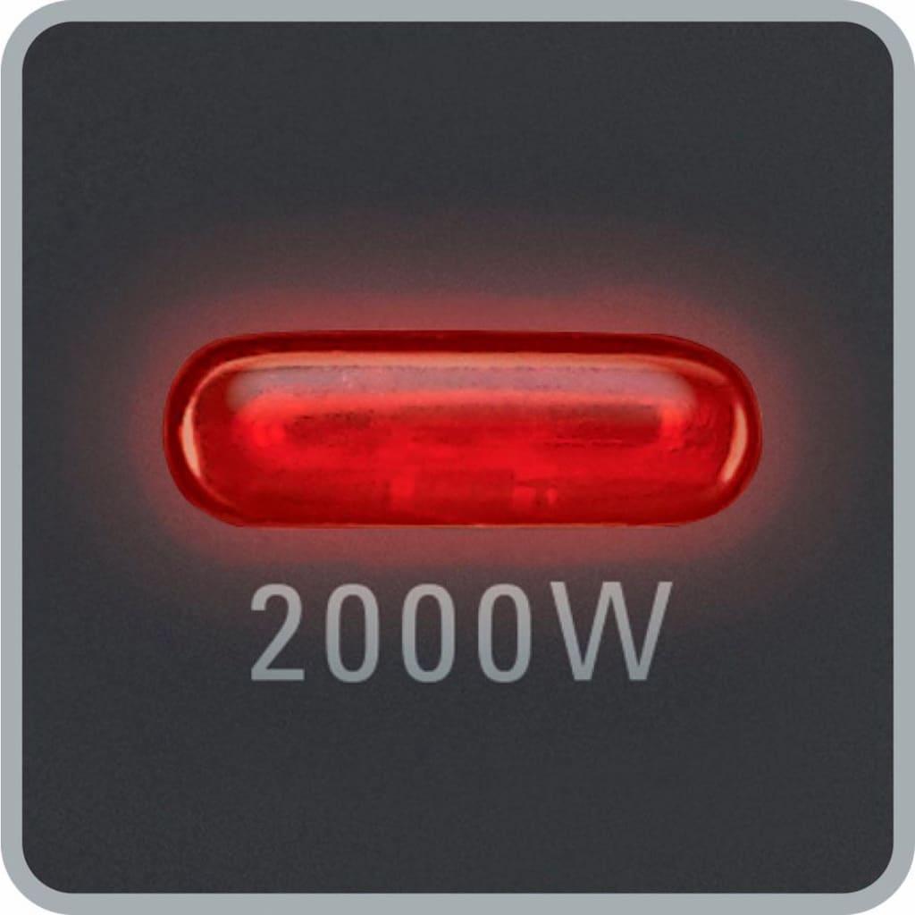 Rowenta Heizlüfter »SO2210 Compact Power«, für 20 m² Räume