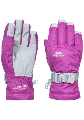 Trespass Multisporthandschuhe »Kinder Handschuhe Simms, wasserfest« kaufen