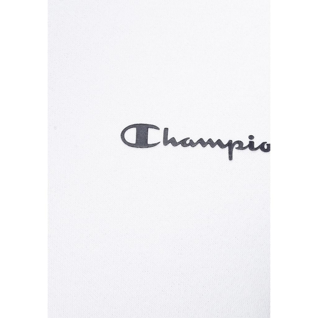 Champion Sweatshirt »CREWNECK SWEATSHIRT«