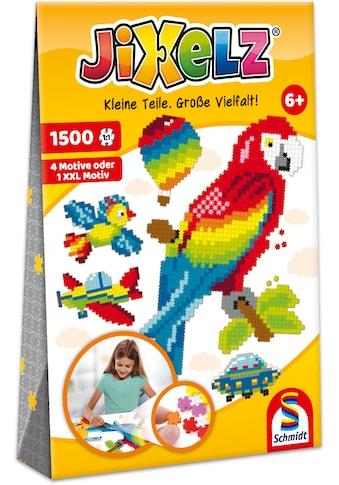 Schmidt Spiele Konturenpuzzle »Alles, was fliegt« kaufen