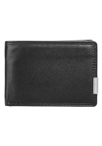 BODENSCHATZ Geldbörse »KINGS NAPPA«, Kreditkartenfächer kaufen