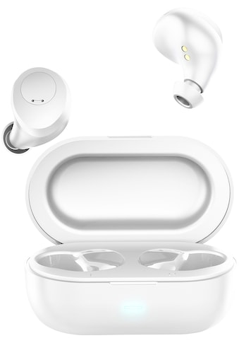 4smarts wireless Kopfhörer »Eara TWS Core«, A2DP Bluetooth-AVRCP Bluetooth-Bluetooth kaufen