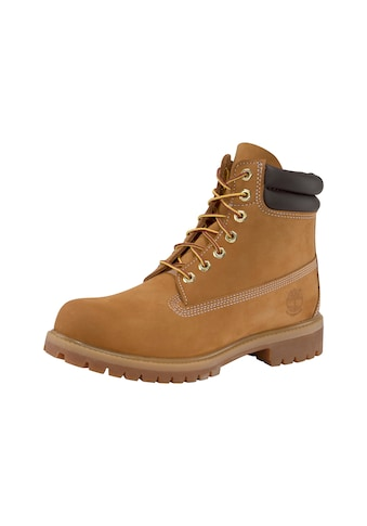 Timberland Schnürboots »6 in Double Collar Boot«, Wasserdicht kaufen