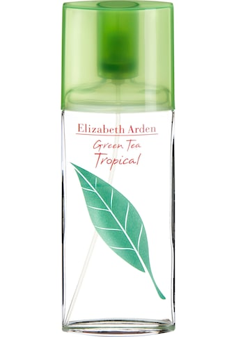 Elizabeth Arden Eau de Toilette »Green Tea Topical« kaufen