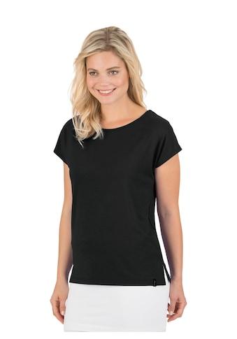 Trigema T-Shirt, aus Viskose kaufen