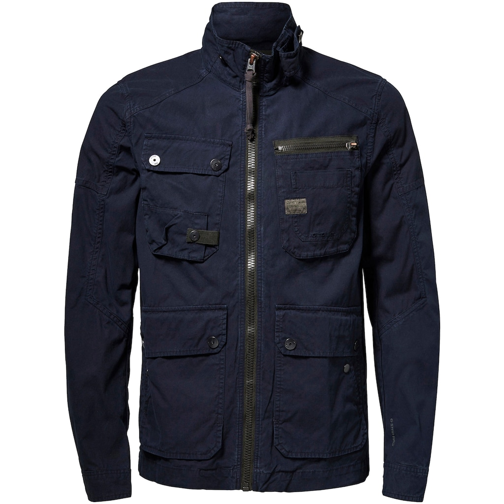 G-Star RAW Fieldjacket »Utility washed field jkt«