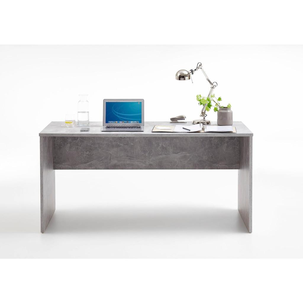 FMD Schreibtisch »Brick 1«