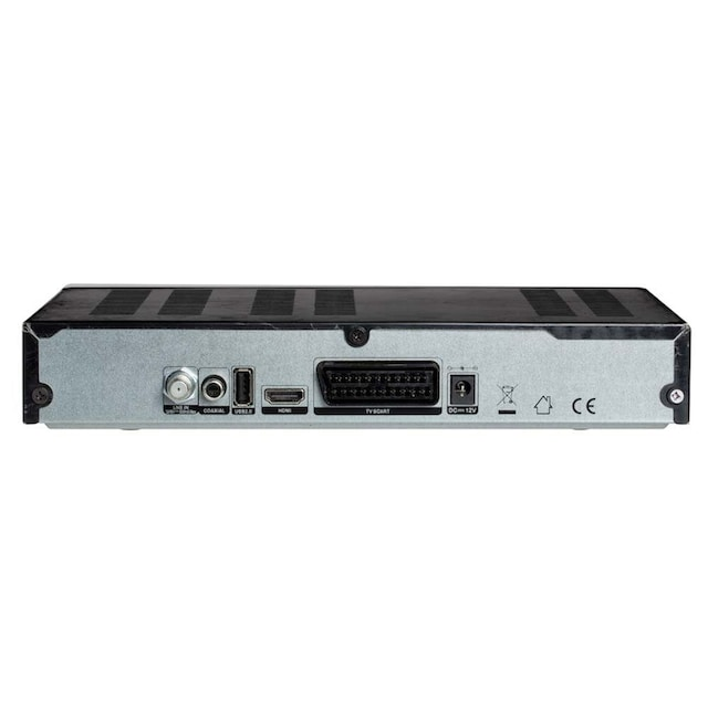 Comag HD75 Full-HD Satelliten Receiver mit Easyfind Funktion
