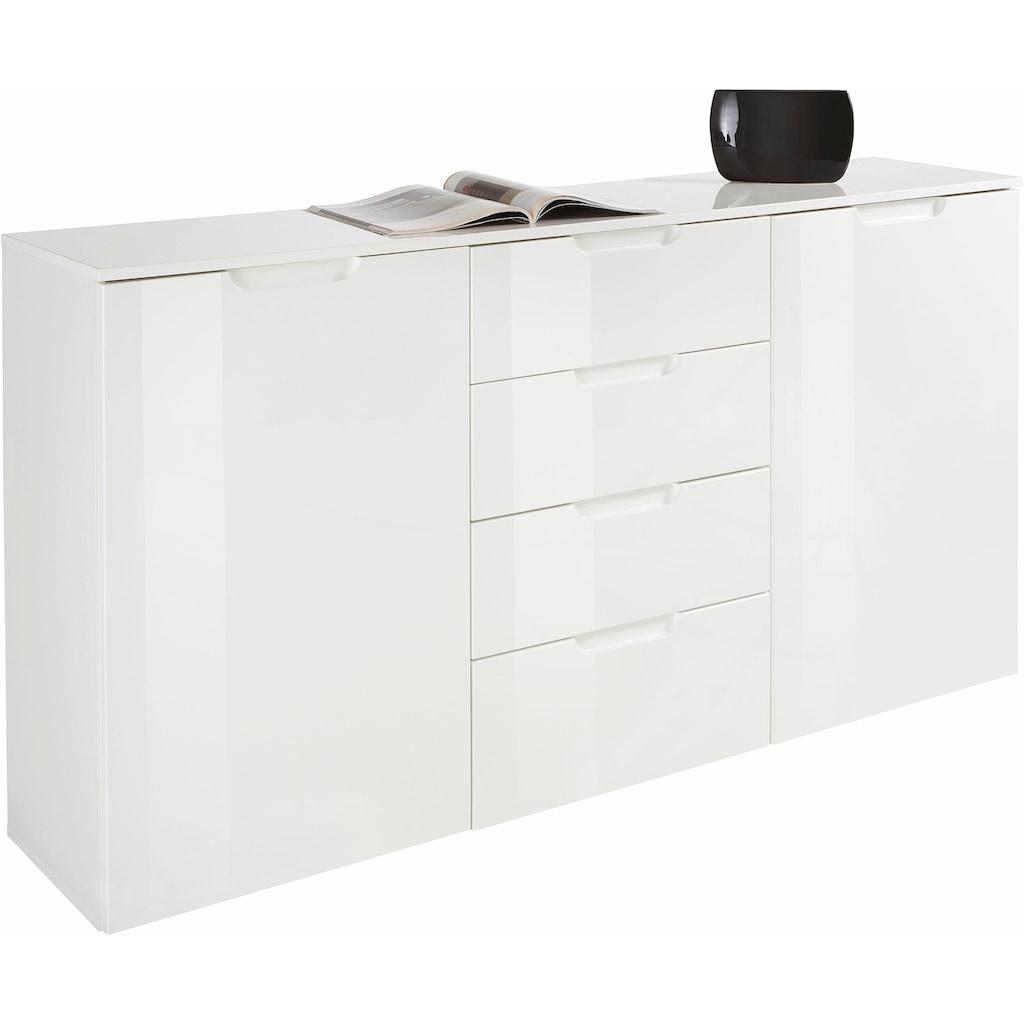 FORTE Sideboard, Breite 164 cm