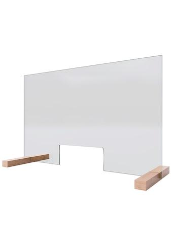Schulte Stellwand »Glaswand« kaufen