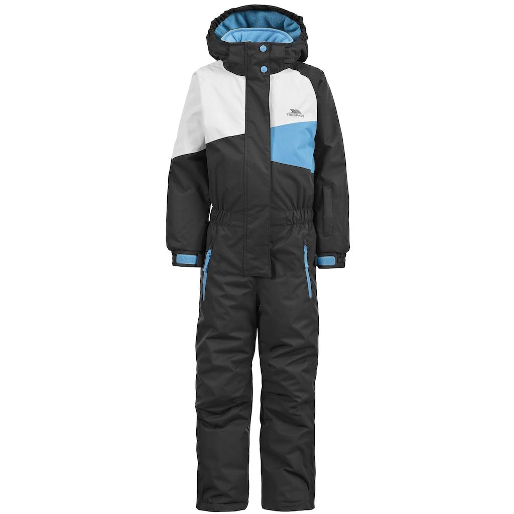 Trespass Skianzug »Wiper Kinder Ski/Schneeanzug«