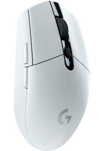 Logitech G »G305 Lightspeed« Gaming - Maus (Funk, 12000 dpi) kaufen