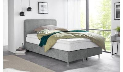 Westfalia Schlafkomfort Boxbett kaufen